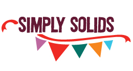 Simply Solids – Logo Redesign and New Website