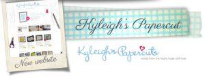 Kyleigh's Papercuts