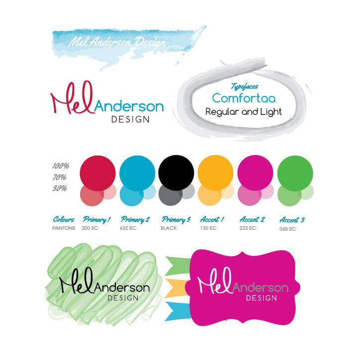 Mel Anderson Design