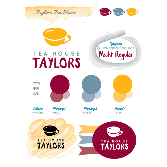 Taylors Tea House