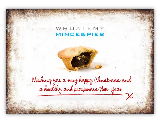 Christmas eCard 2010